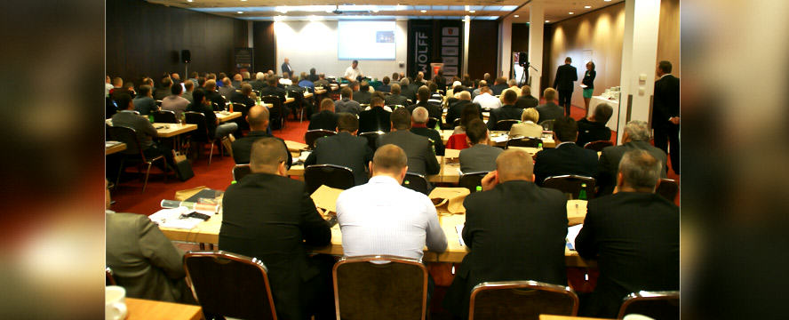 Konferencja HAZEX nt. ATEX