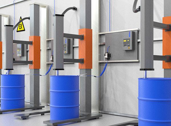 Skuteczna ochrona przed wyładowaniami elektrostatycznymi na przykładzie producenta żywic alkidowych