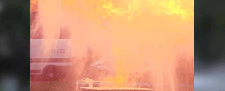 Wybuch pyłu 4